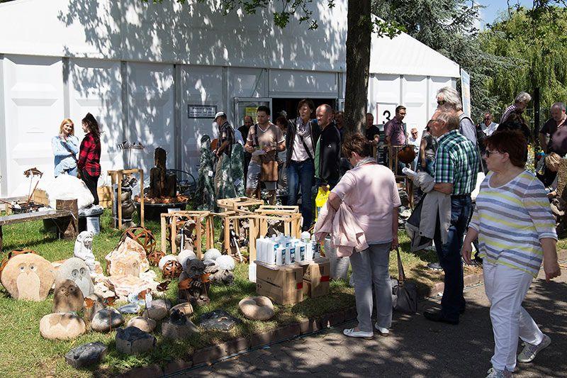 Messe Info Haus Garten Messe In Andernach